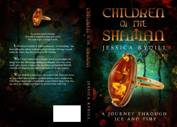 Children of the Shaman - Print Cover.jpg