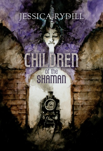 Children of the Shaman cover