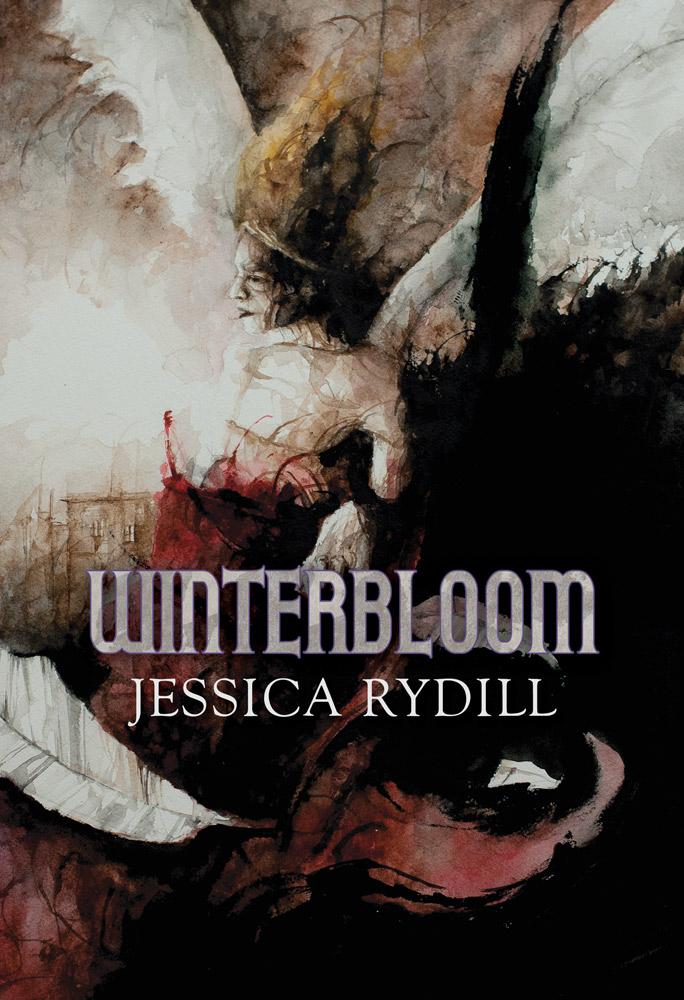 Wonterbloom cover